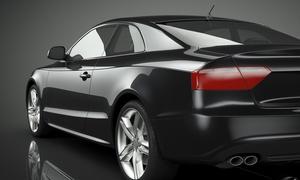 סאן דור: הצללת חלונות לרכב בסאן דור: חלון דלת צד אחורית באמצעות חומר פולי קרבונט יוקרתי + אחריות לשלוש שנים ב-99 ₪ בלבד!