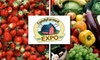 FamilyFarmed Expo - University Village / Little Italy: $8 Ticket to the FamilyFarmed Expo's Local Food Festival at UIC Forum on Saturday, March 13 (Up to $20 Value)