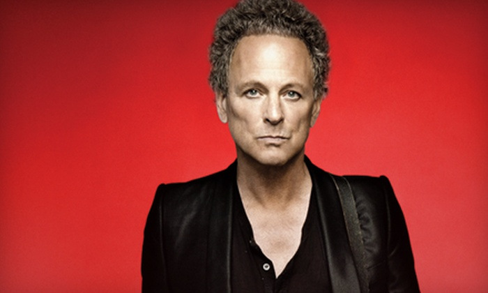 Lindsey Buckingham - Westwood: One Ticket to See Lindsey Buckingham at UCLA's Royce Hall on October 13 at 8 p.m. (Up to $84.35 Value)
