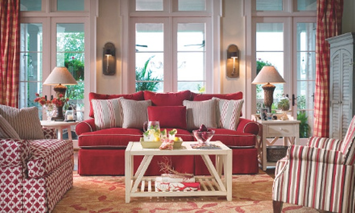 Turner's Fine Furniture - Multiple Locations: $35 for $100 Toward Furniture at Turner's Fine Furniture