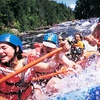 51% Off Rafting Trip for Four in Gowanda