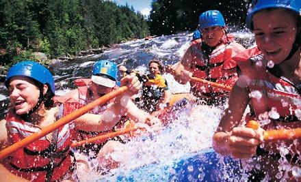 Zoar Valley Canoe & Rafting Company  - Zoar Valley Canoe & Rafting Company in Gowanda