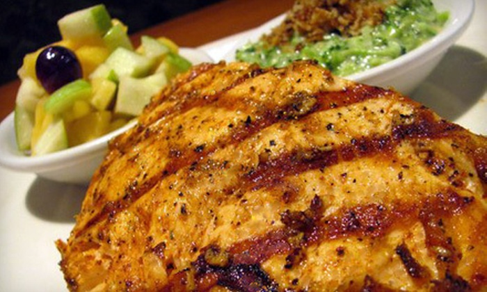 Cooker Bar & Grille - Perkins: $10 for $20 Worth of American Fare at Cooker Bar & Grille in Sandusky