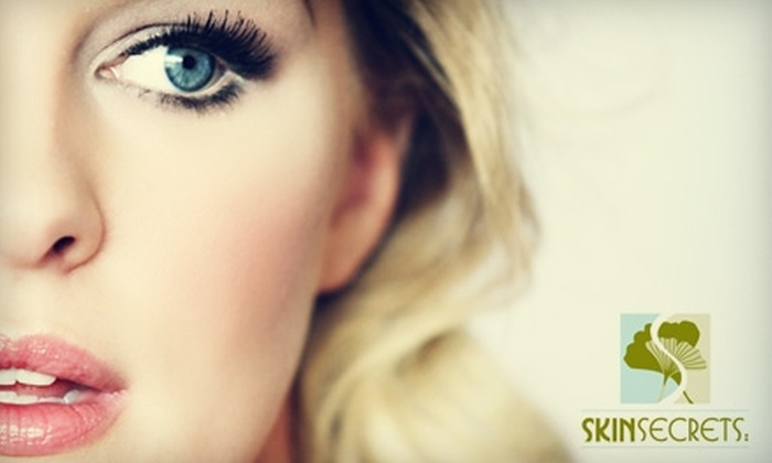 Skin Secrets - Lawton: $49 for a HydraFacial at Skin Secrets in Lawton