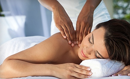 1-Hour Therapeutic, Sports, or Clinical Massage (an $80 value) - Advanced Healthcare Associates in Naperville