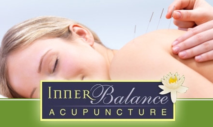 Inner Balance Acupuncture - Lake Forest: $35 for a Consultation, Exam, Acupressure, and Acupuncture Treatment from Inner Balance Acupuncture ($125 Value)