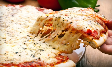 $20 Groupon to Bill's Pizza & Pub - Bill's Pizza & Pub in Mundelein