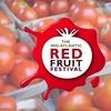Mid-Atlantic Red Fruit Festival - Federal Triangle: $18 for Ticket to the Mid-Atlantic Red Fruit Festival