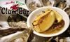 Nick's Pizza and Clam Bar - Smithtown: $10 for $20 Worth of Italian Fare and Seafood at Nick's Pizza and Clam Bar in Smithtown