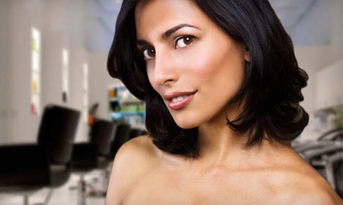 Cleber Lopes Beauty & Life Institute - Crafts: $39 for a Hair-Hydrating Treatment and Blow-Dry at Cleber Lopes Beauty & Life Institute ($80 Value)