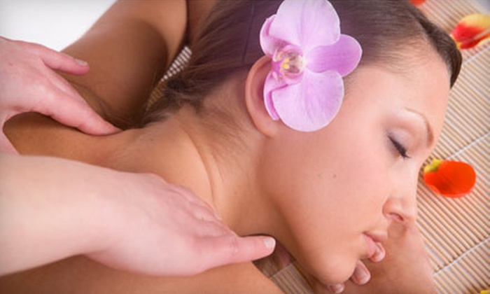 Shiatsu Renu Massage - Multiple Locations: $35 for a 60-Minute Deep-Tissue Massage at Shiatsu Renu Massage ($74 Value)