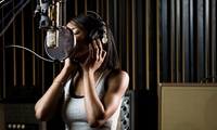 1h, 3h ou 5h de Coaching Vocal pour 1 ou 2 personnes dès 19,99€ chez Namun School