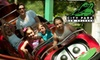 Carousel Gardens Amusement Park - City Park: $8 for Admission and Unlimited Rides at Carousel Gardens Amusement Park in City Park