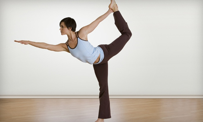 Bikram Yoga Williamsburg - Brooklyn: $45 for 10 Yoga Classes at Bikram Yoga Williamsburg in Brooklyn (Up to $160 Value)