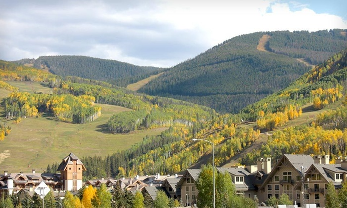 Eagle Lodge & Suites - Buckhorn Valley: One-Night Stay for Up to Four in a Deluxe or Family Suite at Eagle Lodge & Suites in Vail Valley