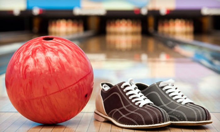 Cape Ann Lanes - Multiple Locations: Bowling Packages for 6 or 10 at Cape Ann Lanes and Milford Lanes (Up to 59% Off)