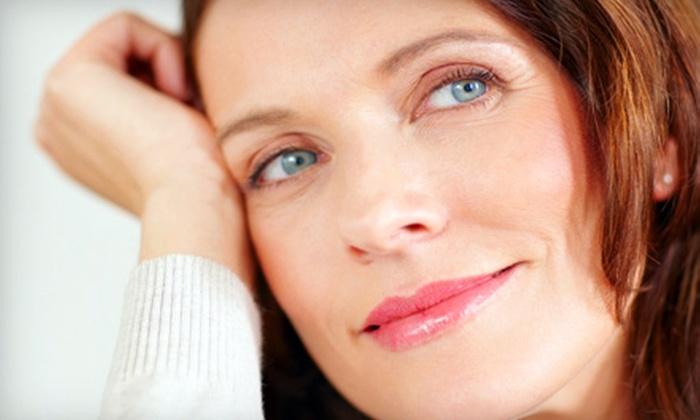 Beautiful You Skincare Studio - Beulah Heights: Tahitian Spray Tan or Hydro-Facial at Beautiful You Skincare Studio