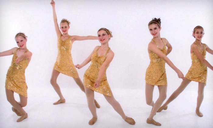 Aspire Dance School - College Park East: $75 for One Month of Children's Dance Classes at Aspire Dance School ($203 Value)