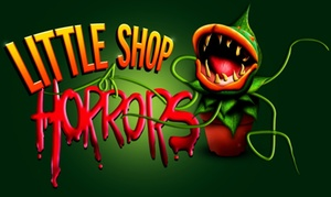 ATG Tickets: Little Shop of Horrors, 27 September - 1 October, New Alexandra Theatre (Up to 63% Off)