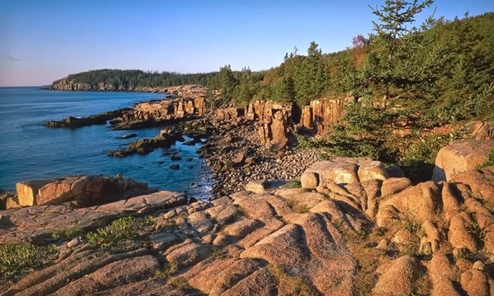 Acadia Hotel - Bar Harbor: Two-Night Stay at Acadia Hotel in Bar Harbor, ME
