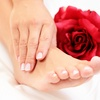 70% Off Mani-Pedi Package