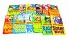 Groupon Goods Global GmbH: Horrible Geography 12-Book Box Set