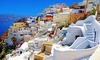 Greece: 5-Night Tour with Breakfast