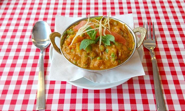 Restauracja Nameste Nepal
