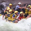 Up to 48% Off Rafting Excursion in Oak Hill