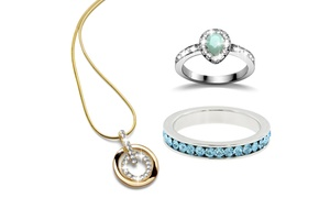 Ensemble de bijoux pour femmes