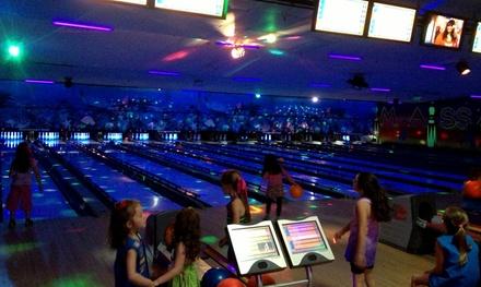 Baldwin Bowling Center In Baldwin Ny Groupon
