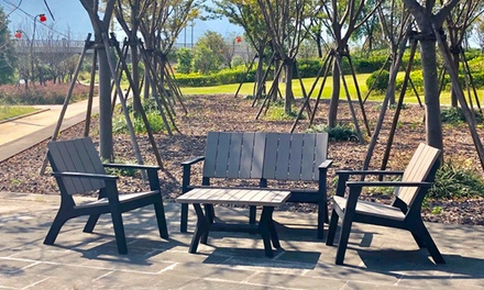 Polly Furniture Set / Polly Outdoor Furniture Set