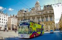 Pass dune journée pour enfant, adulte ou famille dès 5 € avec Lyon City Tour