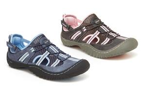ccad7109b Jambu JSport Bleeker Women s Water Shoes (Up to Size ...