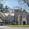 Stay at The Castle at Skylands Manor in Ringwood, NJ