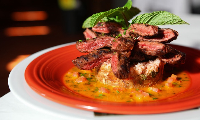 Authentic Latin Food At Ola Restaurant Up To 40 Off Two Options Available