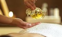50 Min. Hot-Oil- oder Tiefengewebs-Massage inkl. 2 Std. Spa und Tee bei Precious Spa Estrel (bis zu 59% sparen*)