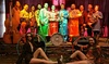 Sgt. Peppers Experience – Up to 68% Off Beatles Tribute