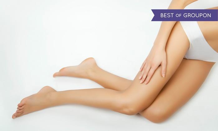 Just Melt - Just Melt: Three or Six Venus Freeze Treatments at Just Melt (Up to 61% Off)