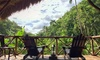 All-Inclusive Dominican Treehouse Cabins