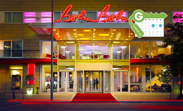 Hotel Esprit Berlin