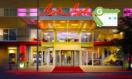 Berlin: 4* Double or Twin Room Stay with Breakfast