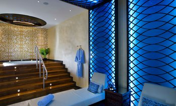 5* Spa Treatments at Bab Al Qasr