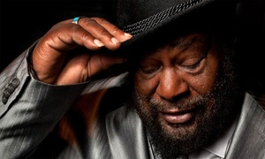 George Clinton & Parliament Funkadelic: George Clinton & Parliament-Funkadelic on Saturday, December 5, at 7 p.m.