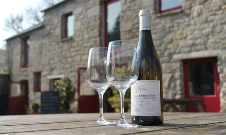Knightor Winery & Restaurant