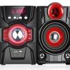 Technical Pro Wireless Bluetooth Mini Stereo System