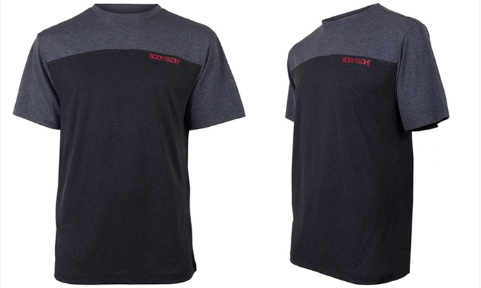 Body Glove Core Crew Neck Performance Top: Body Glove Core Crew Neck Performance Top. Multiple Colors Available. Free Returns.