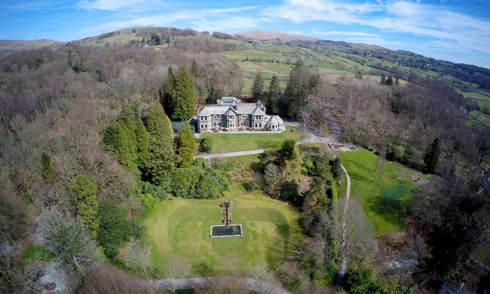 The Merewood Country House Hotel