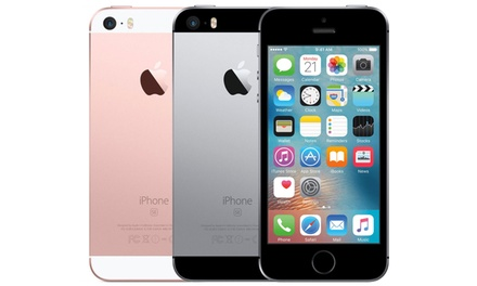 Refurbished Apple iPhone SE 32GB   Premium Grade With Free Delivery