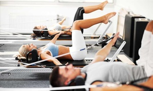 Wellcentred North Sydney: Reformer Pilates Classes - Five ($49) or Ten ($79) at Wellcentred North Sydney (Up to $295 Value)